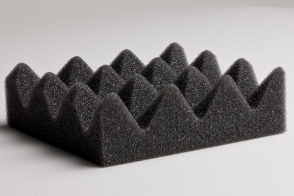 AX1130 Polyester, piramide